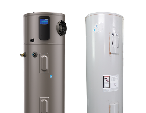 Water Heaters2