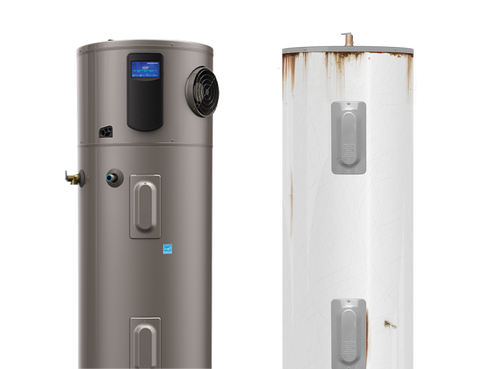 Water Heaters New