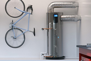 What are the benefits of having an electric water heater?