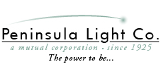 Peninsula-Light-Company